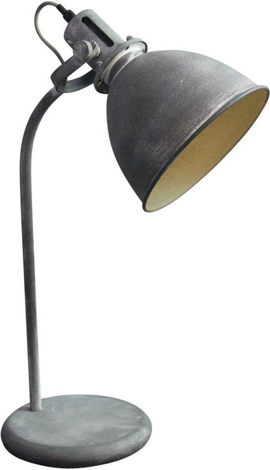 Brilliant Leuchten Tischleuche, 1flg., »JESPER« in Metall