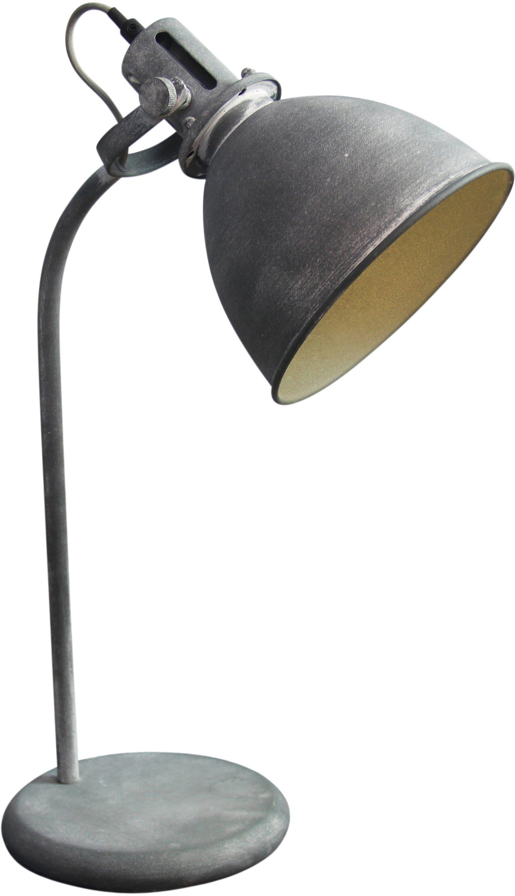 Brilliant Leuchten Tischleuchte »JESPER«, 1-flammig