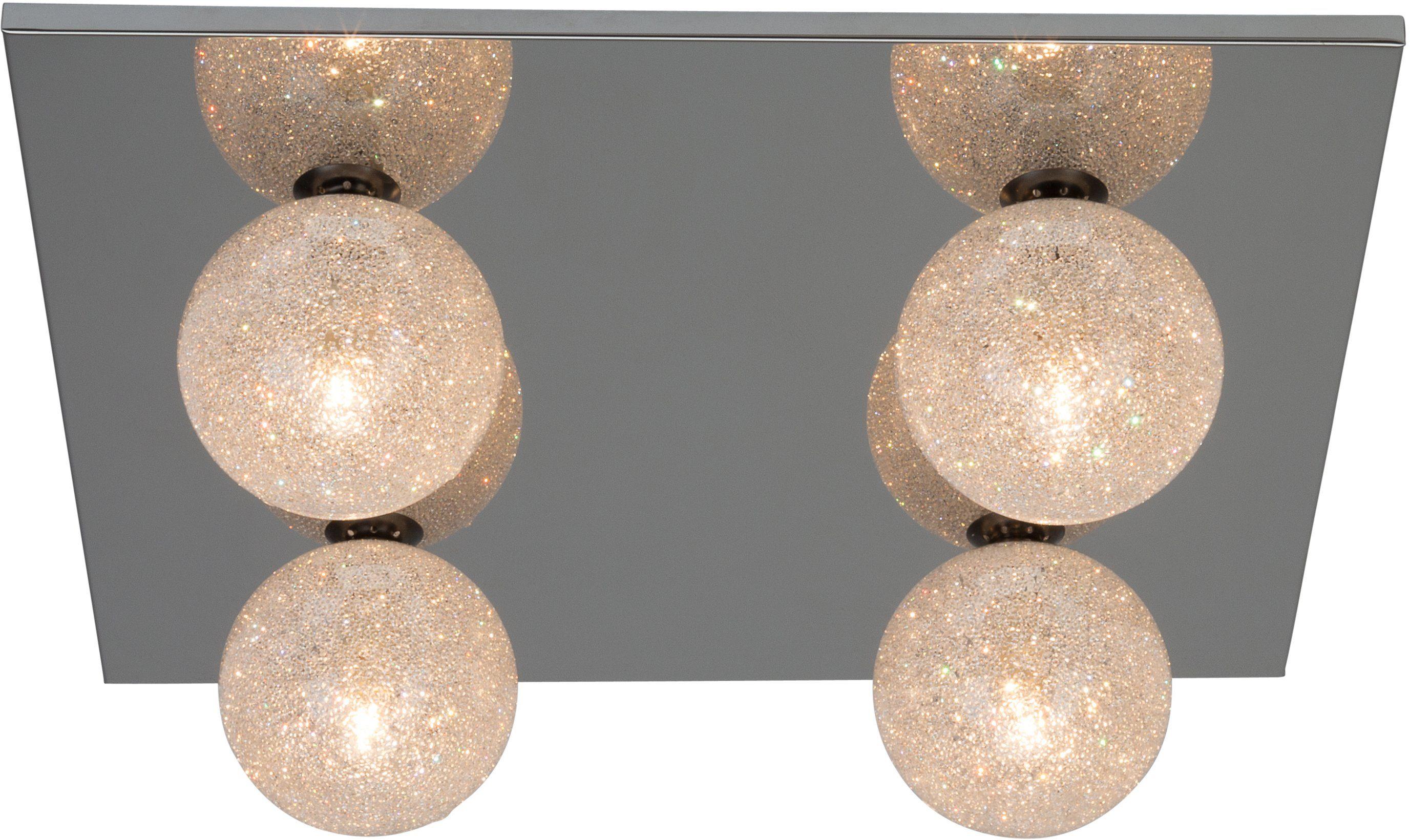 Brilliant Leuchten Deckenleuchte, 4flg., »NOBLE«