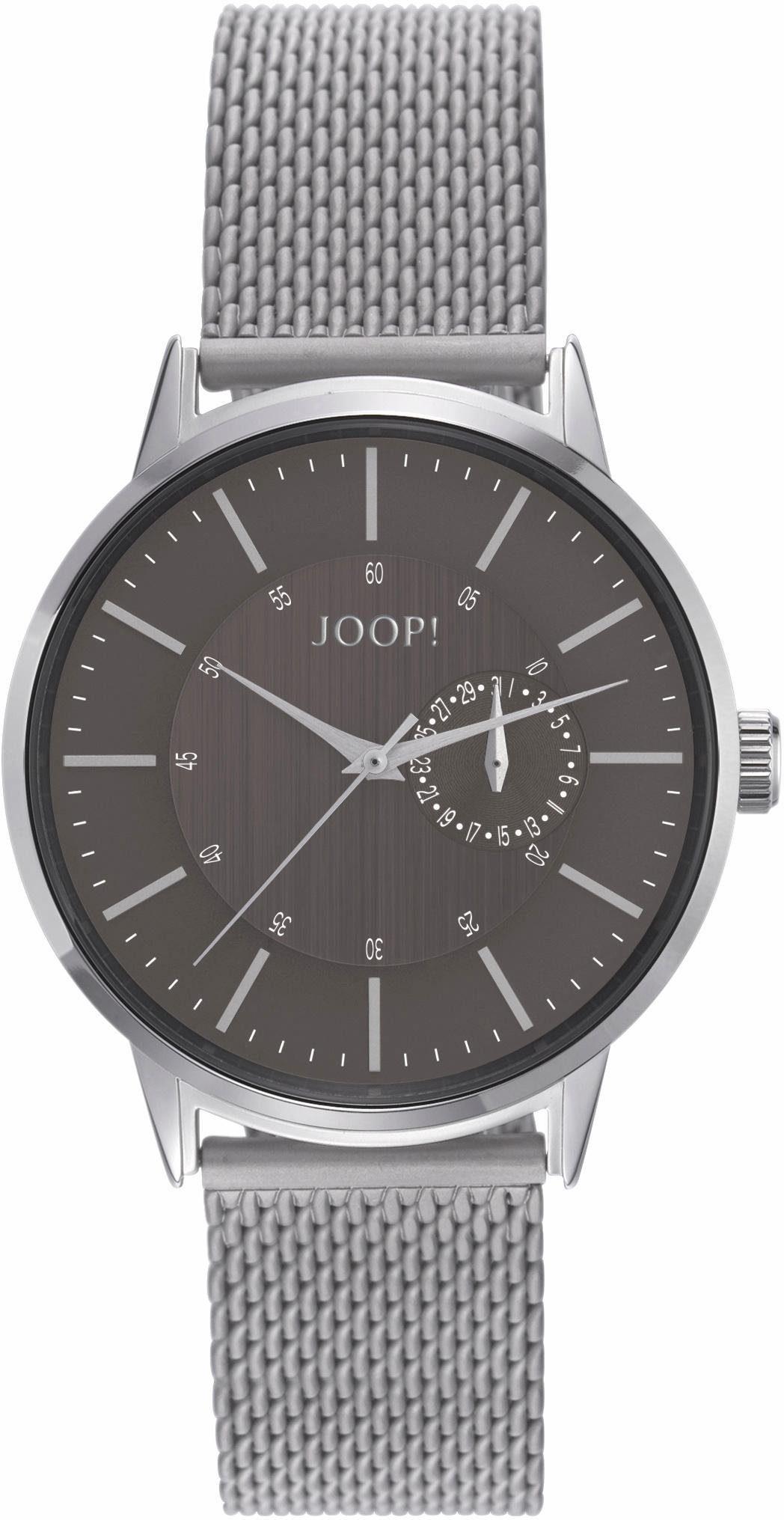 Joop! Quarzuhr »JP101921001«