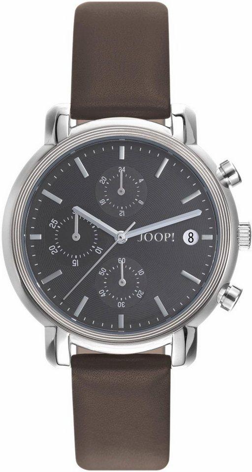 Joop! Chronograph »JP101952004« in braun