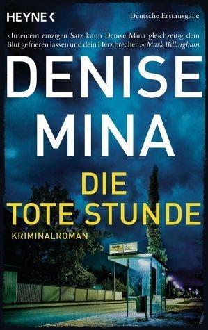 Broschiertes Buch »Die tote Stunde / Paddy Meehan Bd.2«