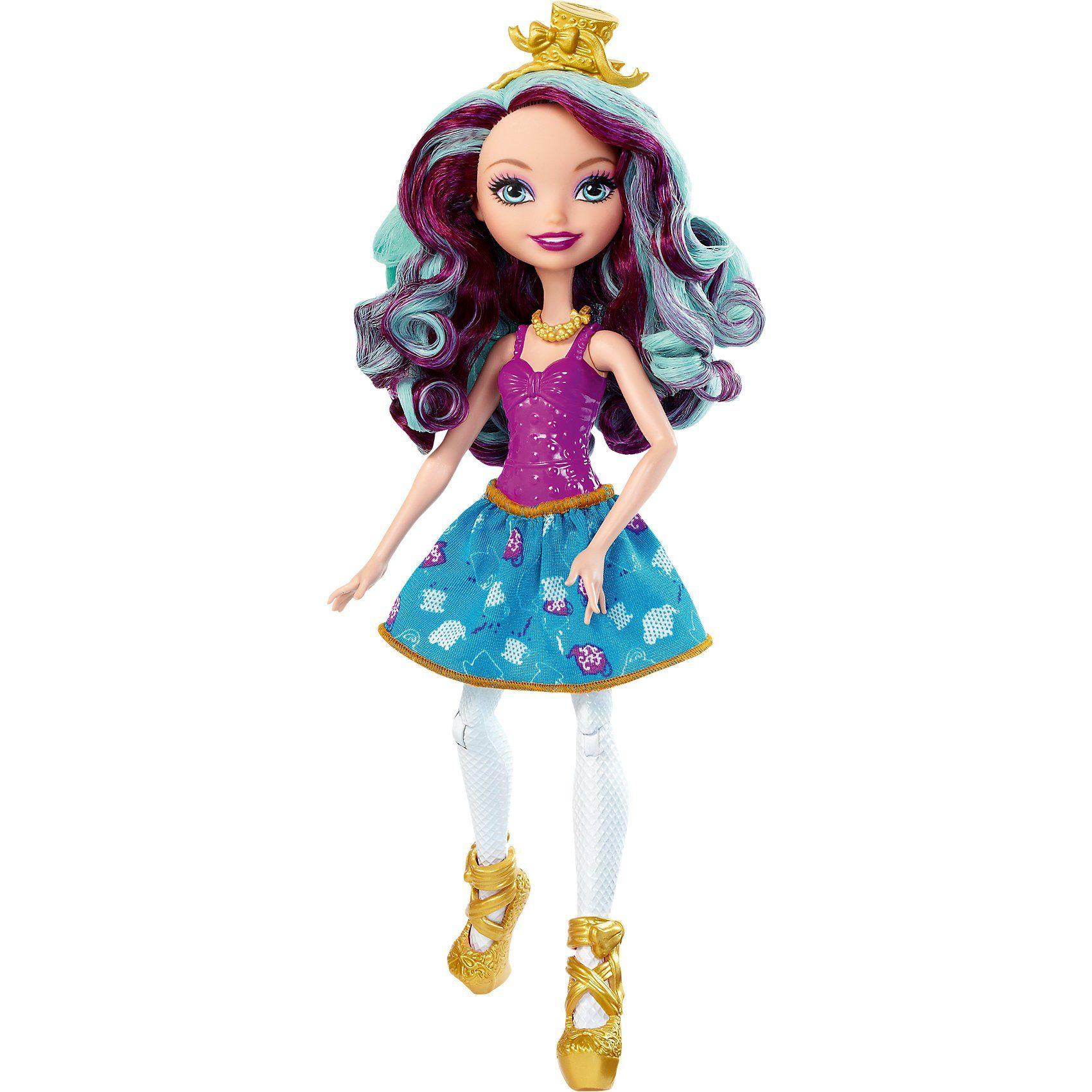 Mattel Ever After High Madeline Hatter