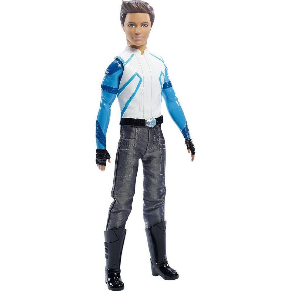 Mattel Barbie Galaktischer Freund