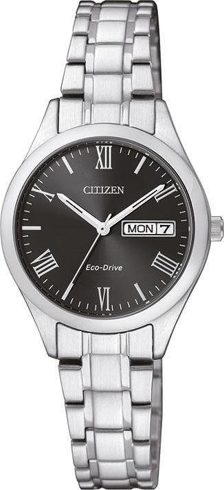 Citizen Quarzuhr »EW3196-81EE«