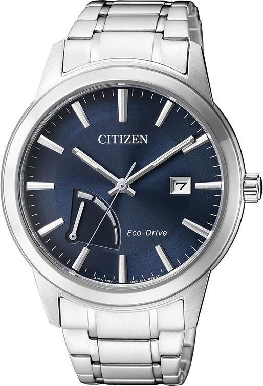 Citizen Quarzuhr »AW7010-54L« in silberfarben
