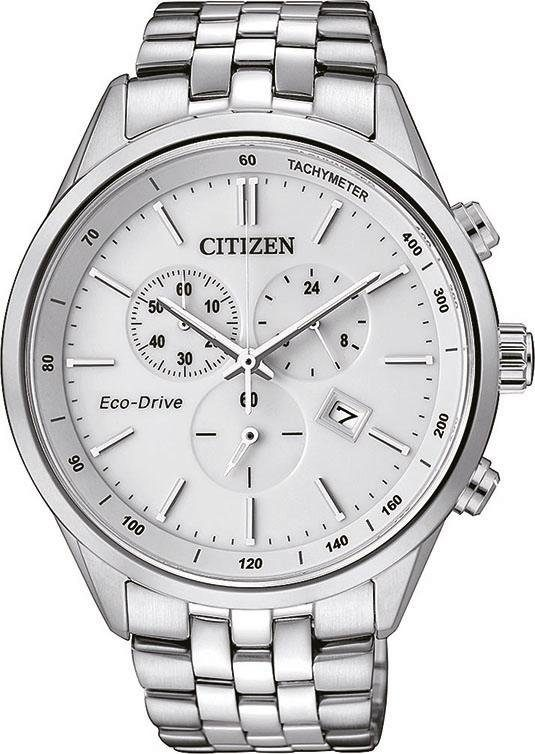 Citizen Chronograph »AT2141-87A«