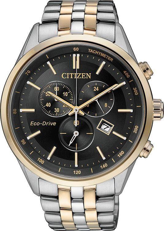 Citizen Chronograph »AT2146-59E«