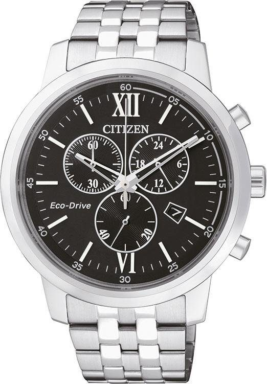 Citizen Chronograph »AT2301-82E«