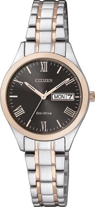 Citizen Quarzuhr »EW3197-89EE«