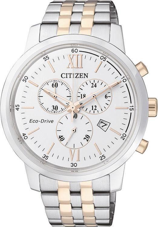Citizen Chronograph »AT2305-81A«