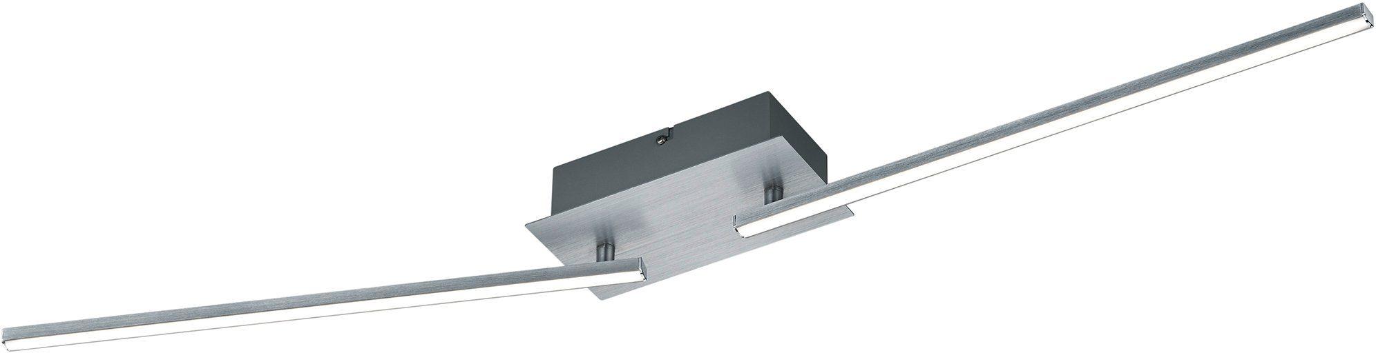 TRIO Leuchten LED Deckenleuchte, »HIGHWAY«