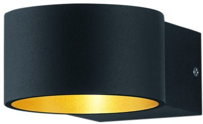 trio leuchten led wandleuchte lacapo 1 flammig up and down beleuchtung online kaufen otto. Black Bedroom Furniture Sets. Home Design Ideas
