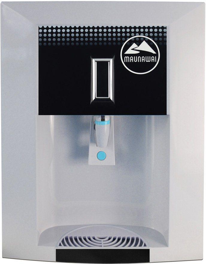 Maunawai Auftisch Wasserfilter System, »NUI« in schwarz