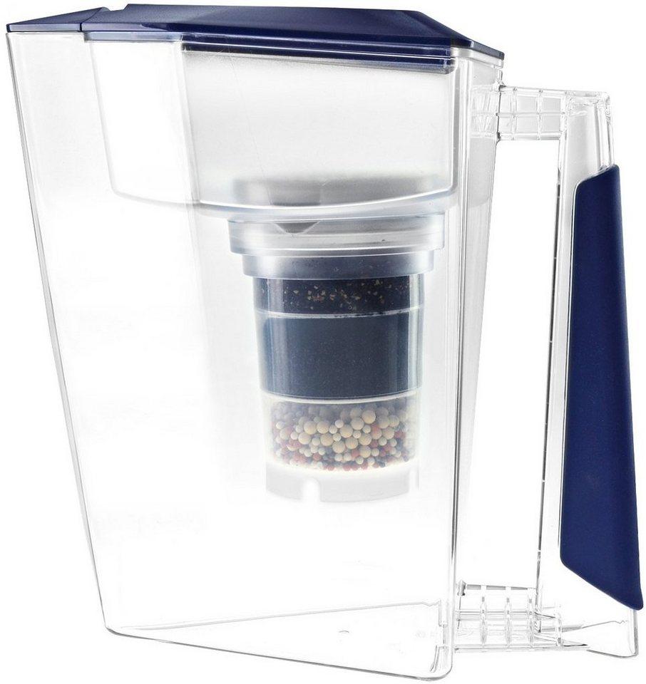 Maunawai Kanne Filter, Blau, »KINI«   Küche und Esszimmer > Küchengeräte > Wasserfilter   Blau   Maunawai