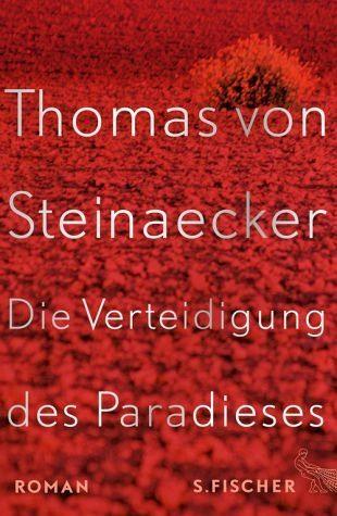 Gebundenes Buch »Die Verteidigung des Paradieses«