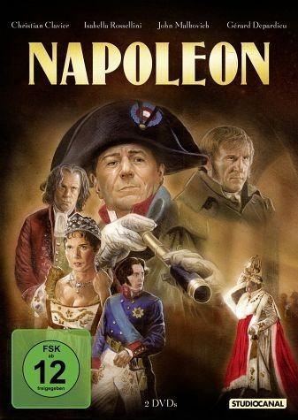 DVD »Napoleon (2 DVDs)«