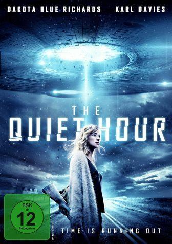 DVD »The Quiet Hour«