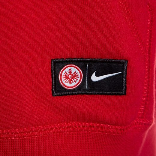 Nike Eintracht Frankfurt Kapuzenjacke Herren