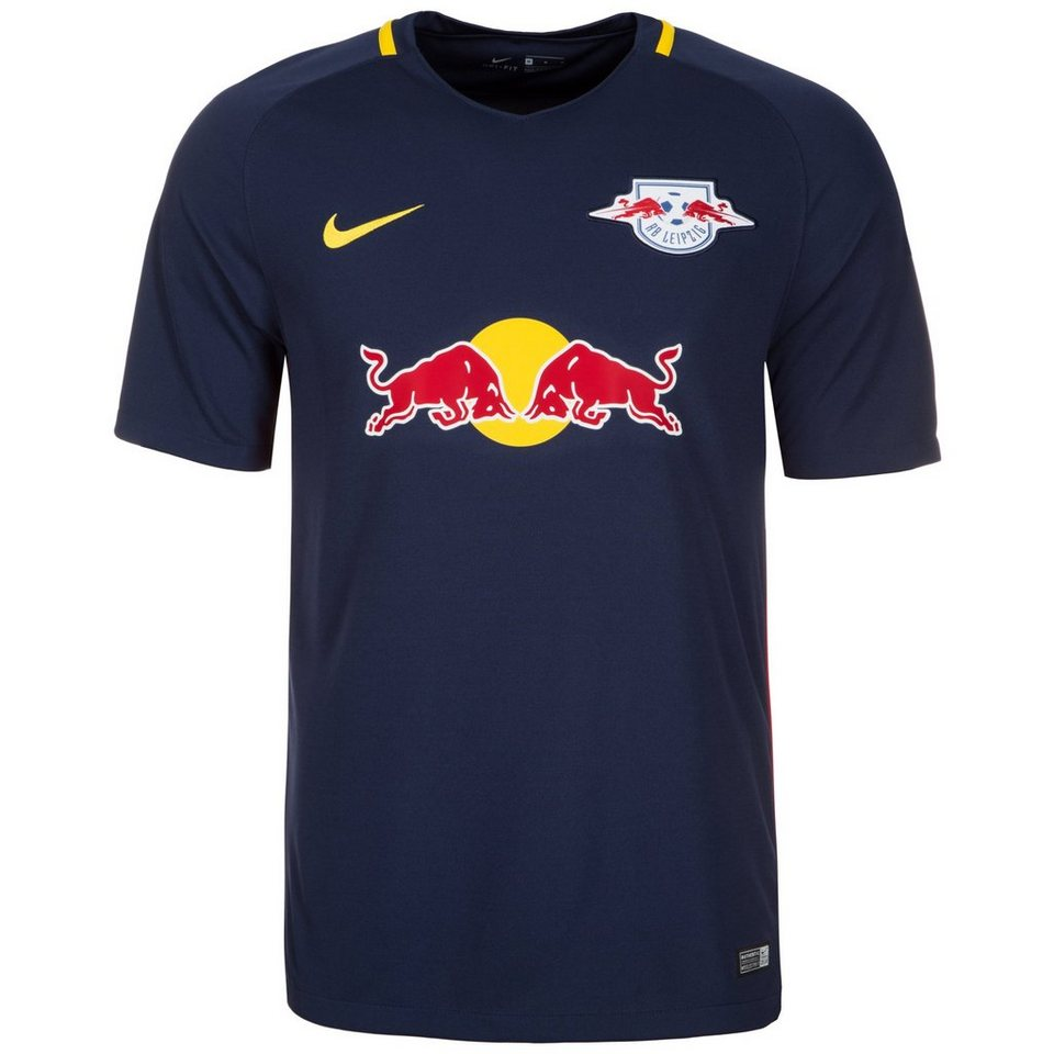 NIKE RB Leipzig Trikot Away 2016/2017 Herren in dunkelblau