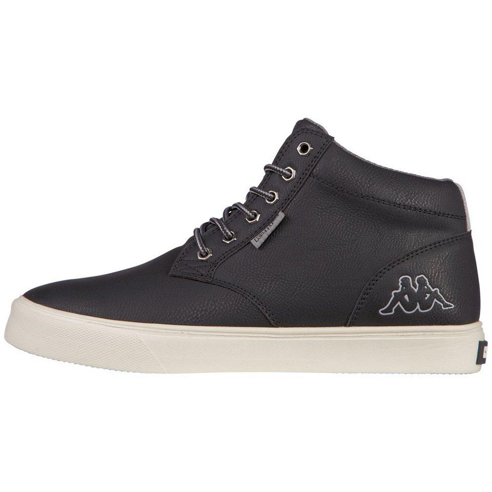 KAPPA Schuhe »TORMES« in black