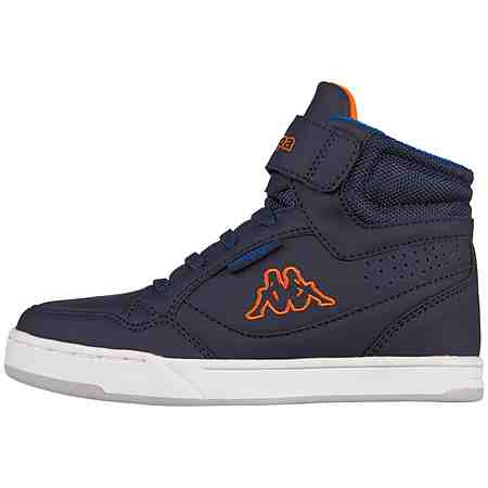 KAPPA Sneaker »FORWARD MID KIDS«