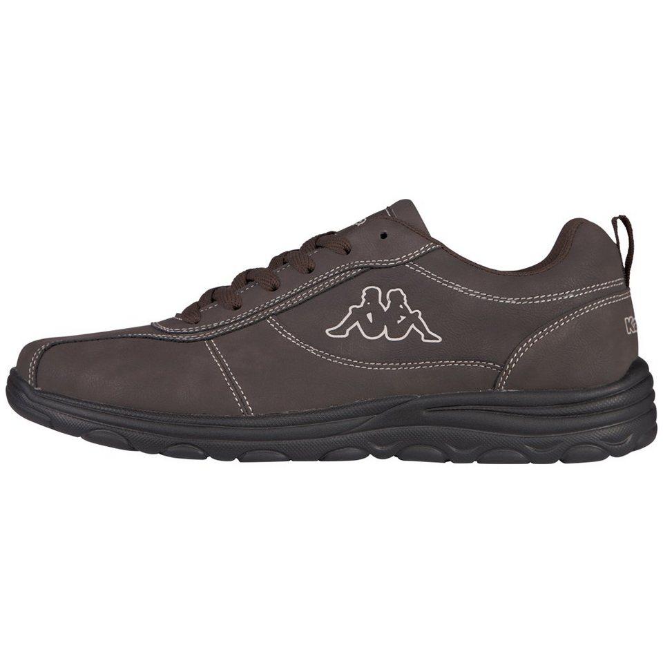 KAPPA Schuhe »MAVOS« in brown/beige