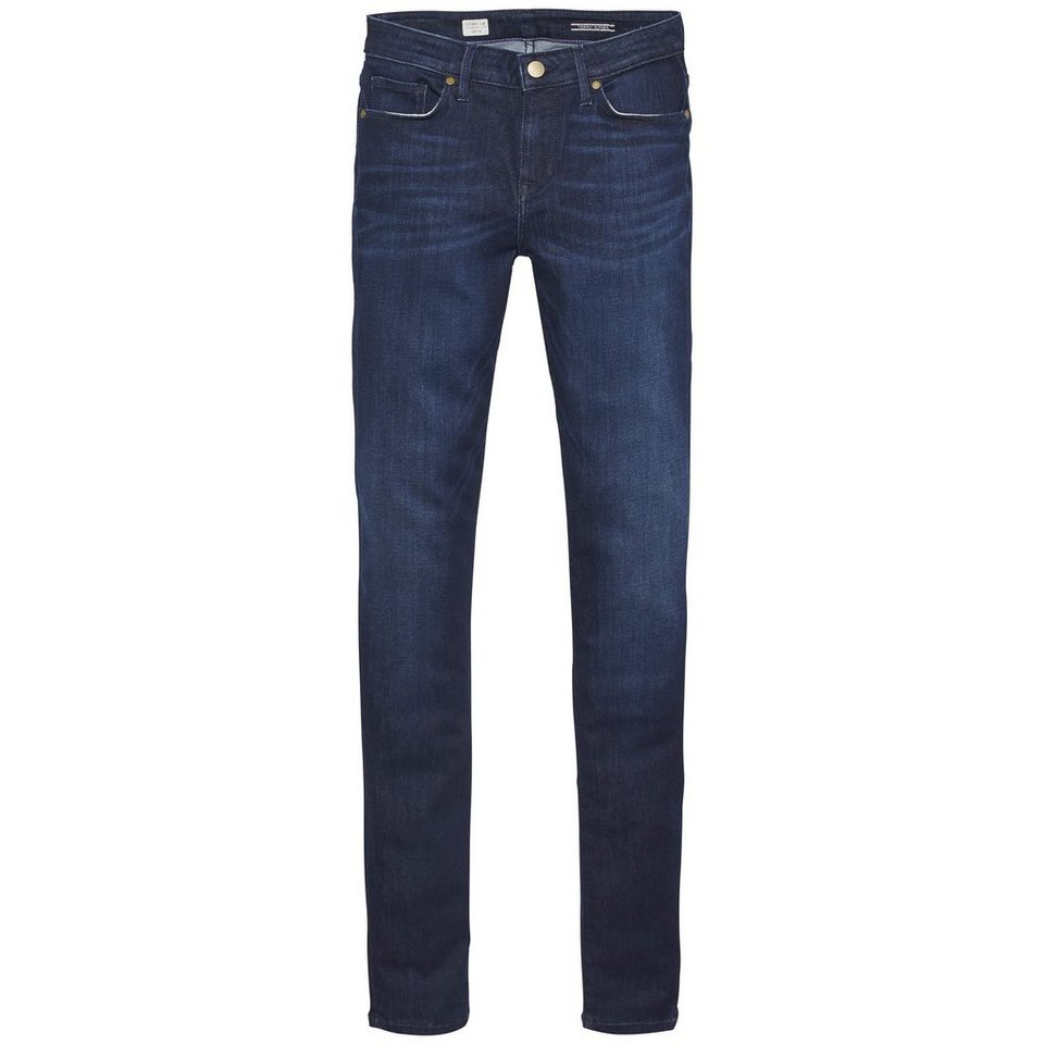 Tommy Hilfiger Jeans »COMO LW EVA« in EVA