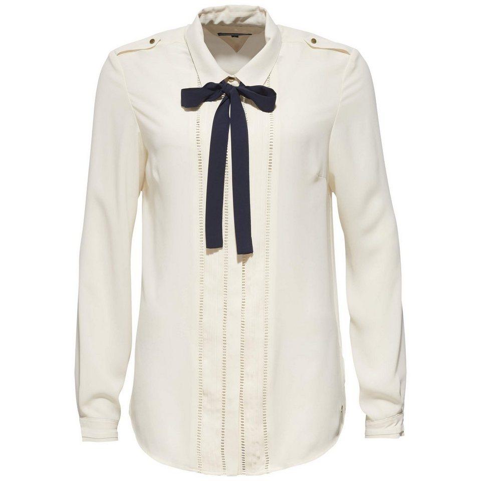tommy hilfiger bluse rosetta blouse ls kaufen otto. Black Bedroom Furniture Sets. Home Design Ideas
