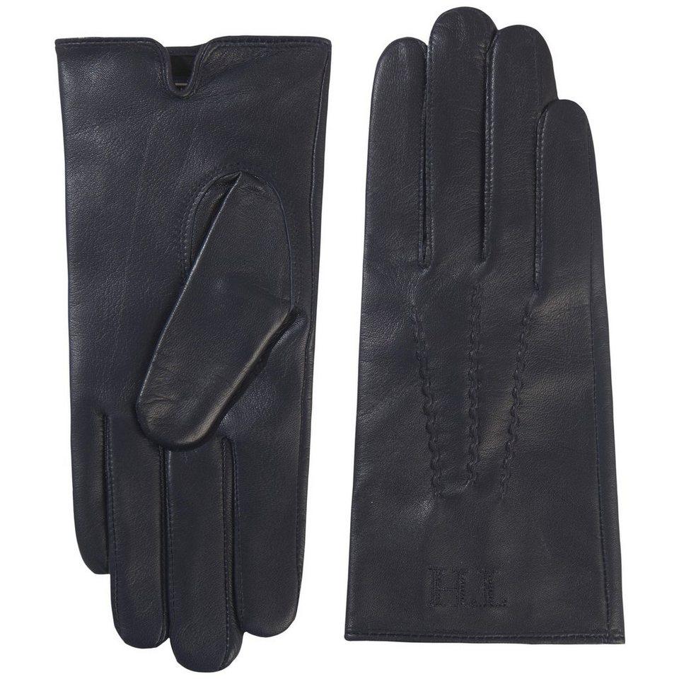 Tommy Hilfiger Handschuhe in NAVY BLAZER