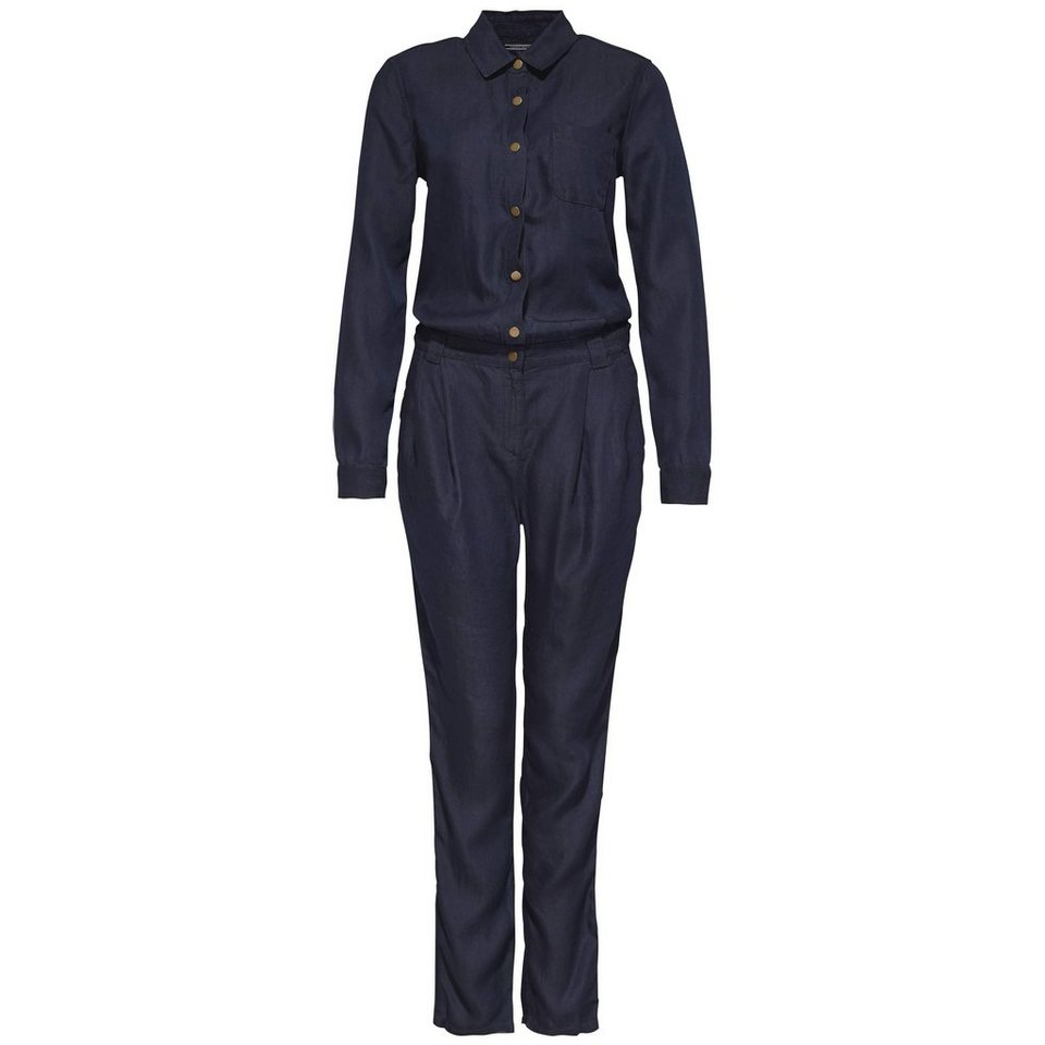 Tommy Hilfiger Overall »JUMPSUIT NATHARA« in NATHARA