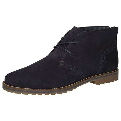Tommy Hilfiger Boots »W1285ENDY 5BS« in MIDNIGHT