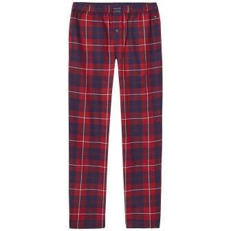Tommy Hilfiger Pyjama »Sporty flannel pant check« in SCOOTER
