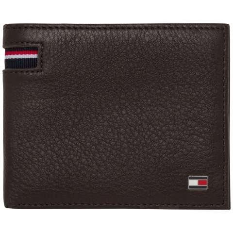 tommy hilfiger portemonnaie corporate mini cc wallet. Black Bedroom Furniture Sets. Home Design Ideas