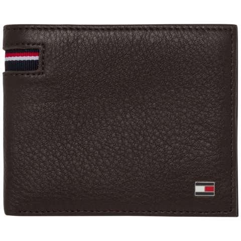 tommy hilfiger portemonnaie corporate mini cc wallet. Black Bedroom Furniture Sets. Home Design Ideas