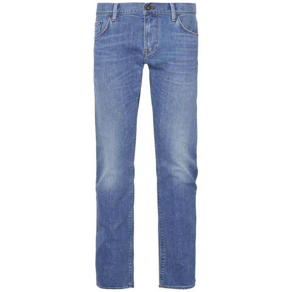 Tommy Hilfiger Jeans »DENTON STR ITHACA INDIGO« in ITHACA INDIGO