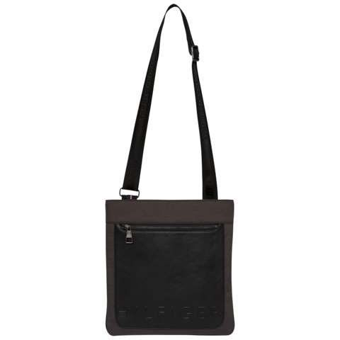 Tommy Hilfiger Handtasche »TH METROPOLITAN LG CROSSOVER«