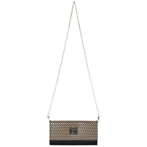 Tommy Hilfiger Handtasche »TOMMY TWIST PURSE / CROSSOVER SPOT«