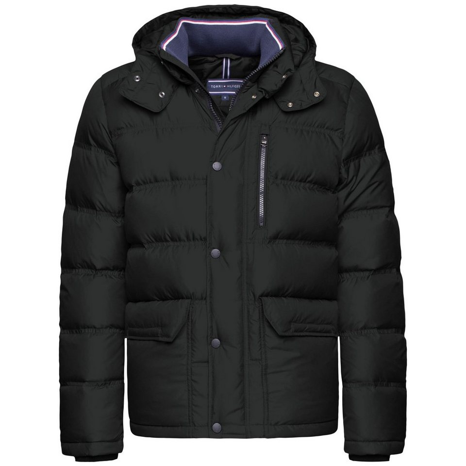 tommy hilfiger winterjacke herren oberhof. Black Bedroom Furniture Sets. Home Design Ideas