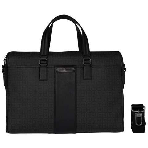 Tommy Hilfiger Handtasche »LOGO STORY COMPUTER BAG«