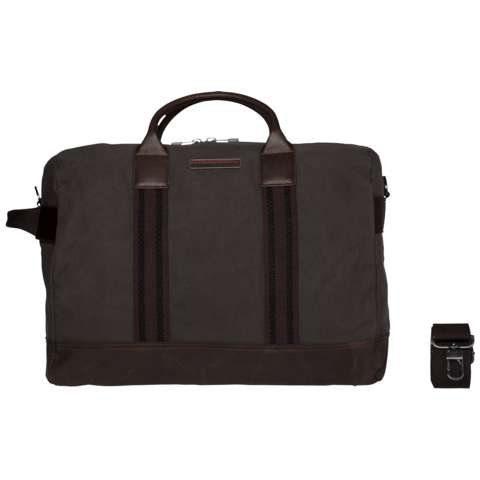 Tommy Hilfiger Handtasche »PREPPY STORY TRAVEL BAG«