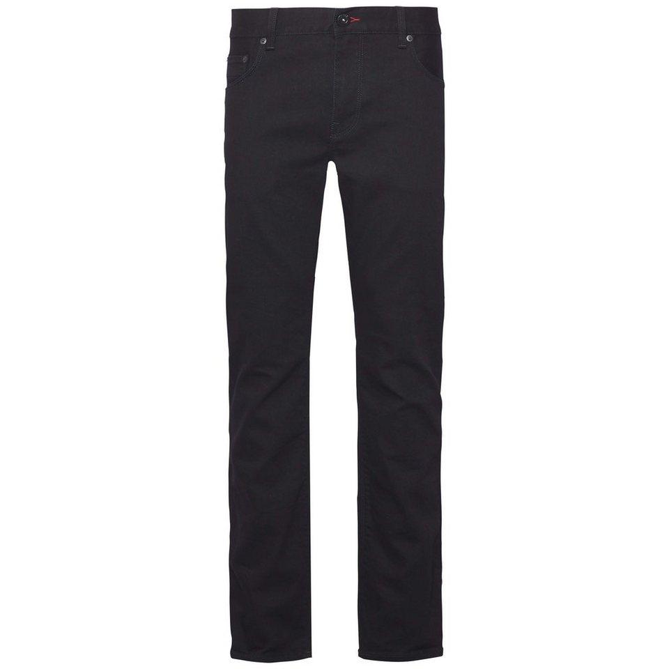 Tommy Hilfiger Jeans »DENTON STR WARNER BLACK« in WARNER BLACK