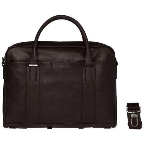 Tommy Hilfiger Handtasche »BUSINESS COMPUTER BAG«