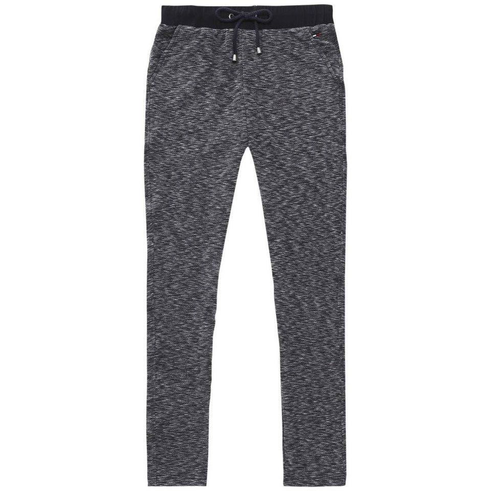 Hilfiger Denim Hose »THDW SWEAT PANT 3« in Tommy Black