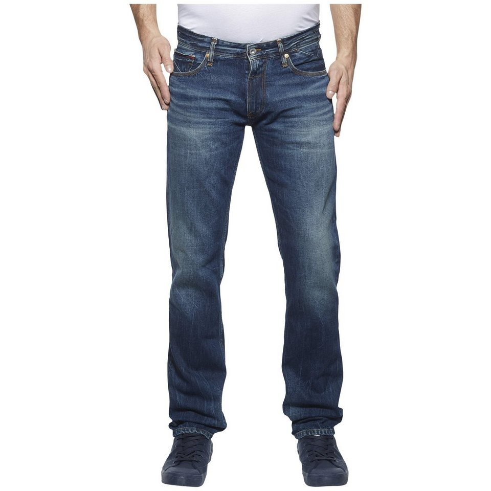 Hilfiger Denim Jeans »ORIGINAL STRAIGHT RYAN PSB« in PERSIAN BLUE RIGID