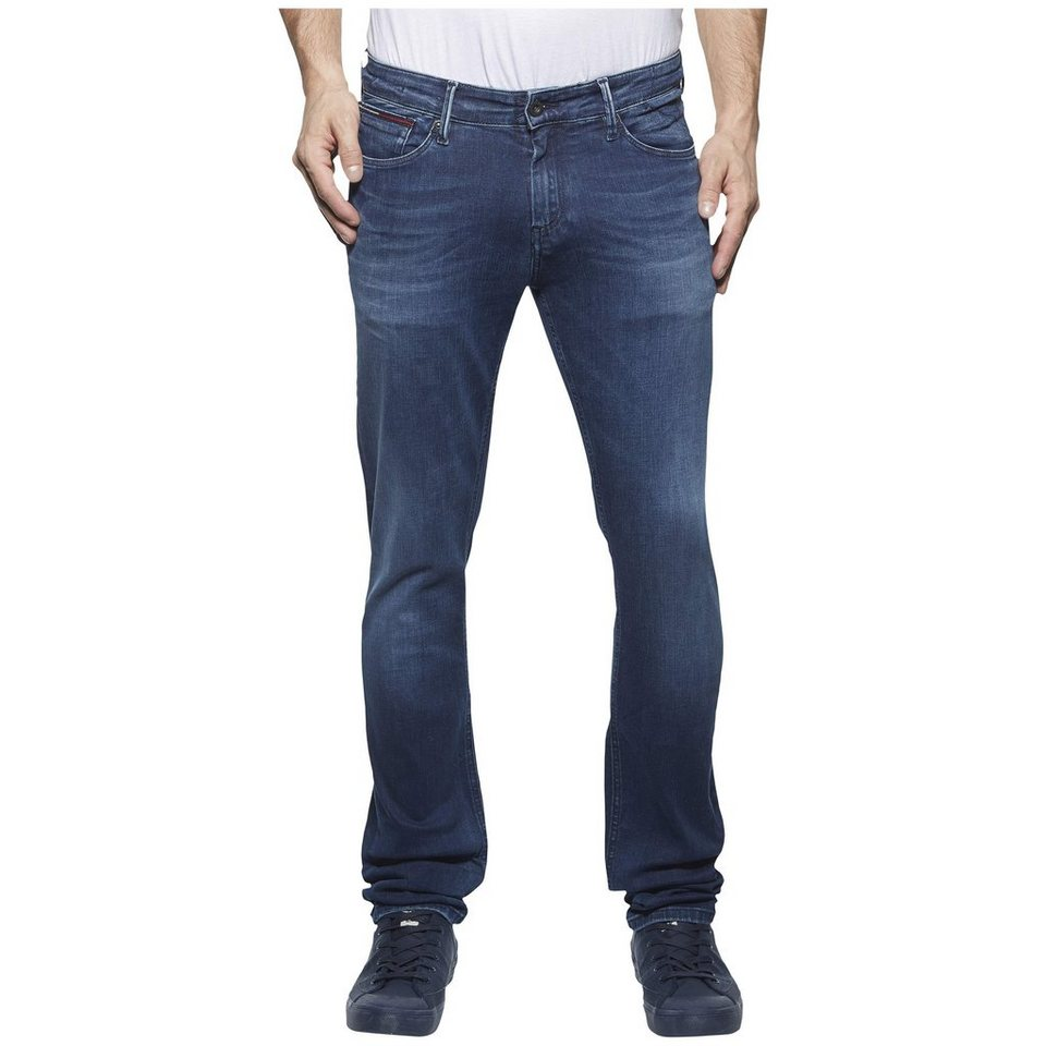 Hilfiger Denim Jeans »SLIM SCANTON DDBST« in DYNAMIC DEEP BLUE