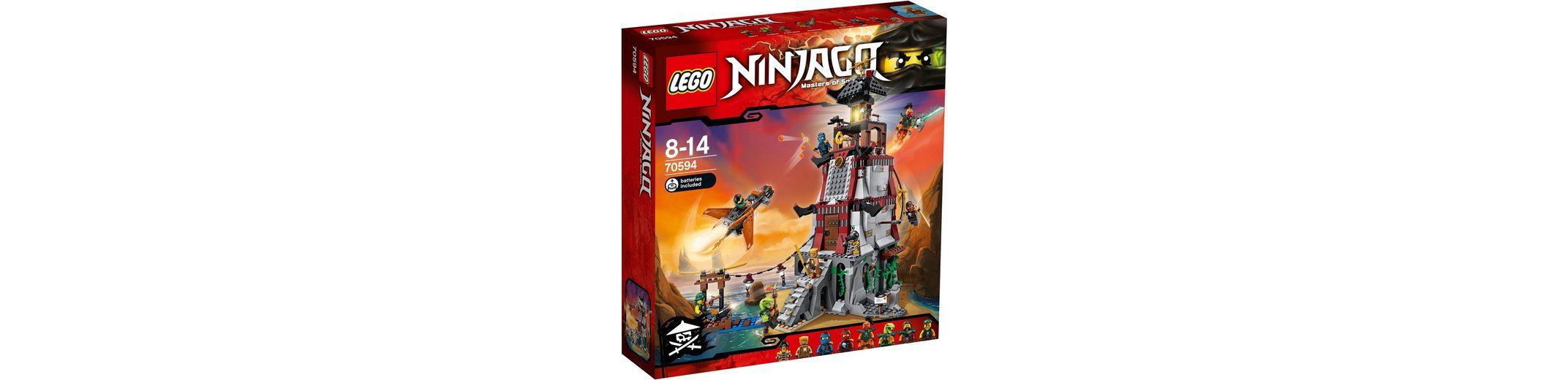 LEGO® Leuchtturm (70594), »LEGO®Ninjago«