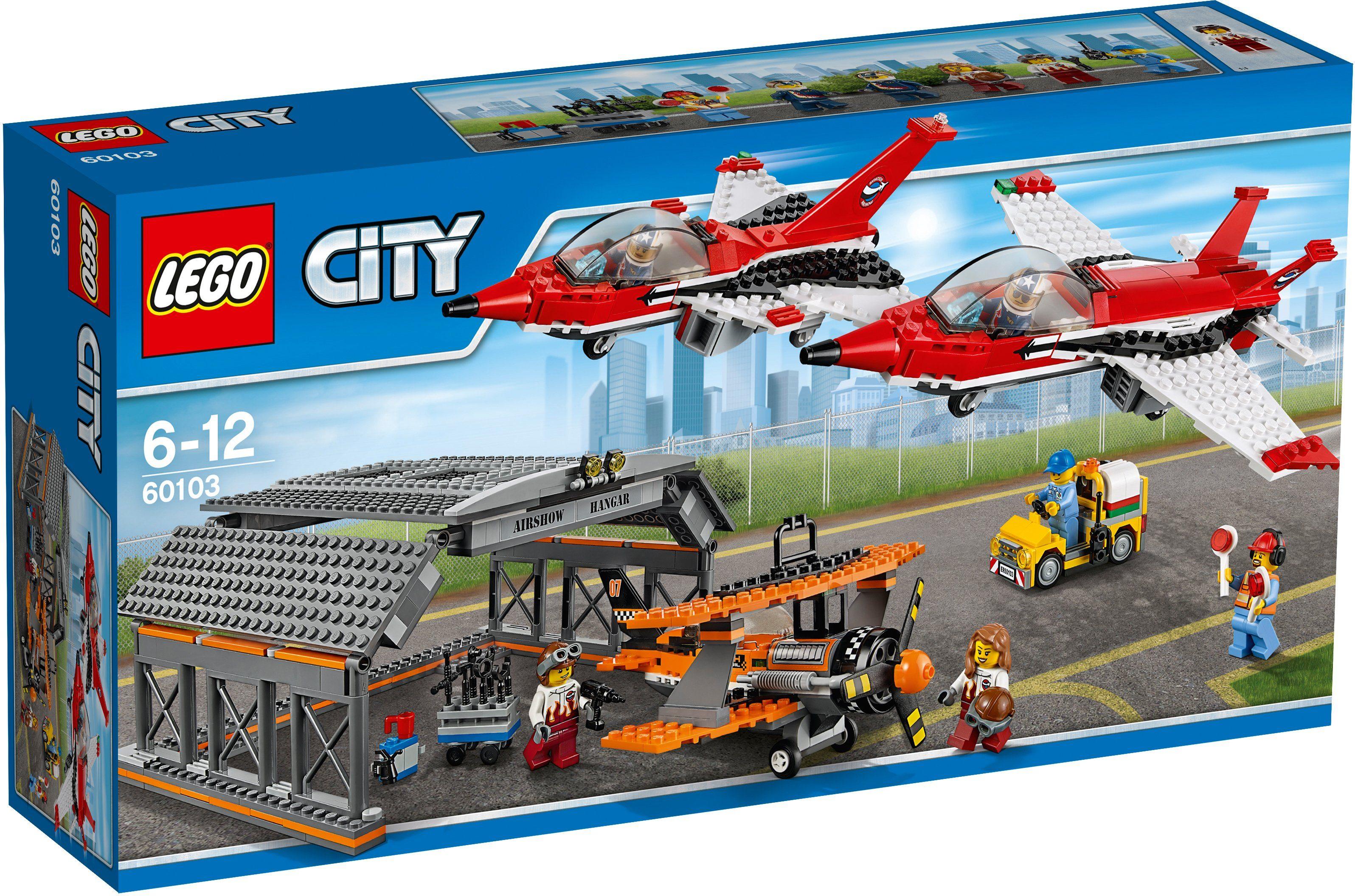 LEGO® Große Flugschau (60103), »LEGO® City«