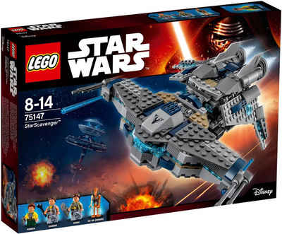 LEGO, StarScavenger(75147), »LEGO Star Wars« Sale Angebote Gastrose-Kerkwitz
