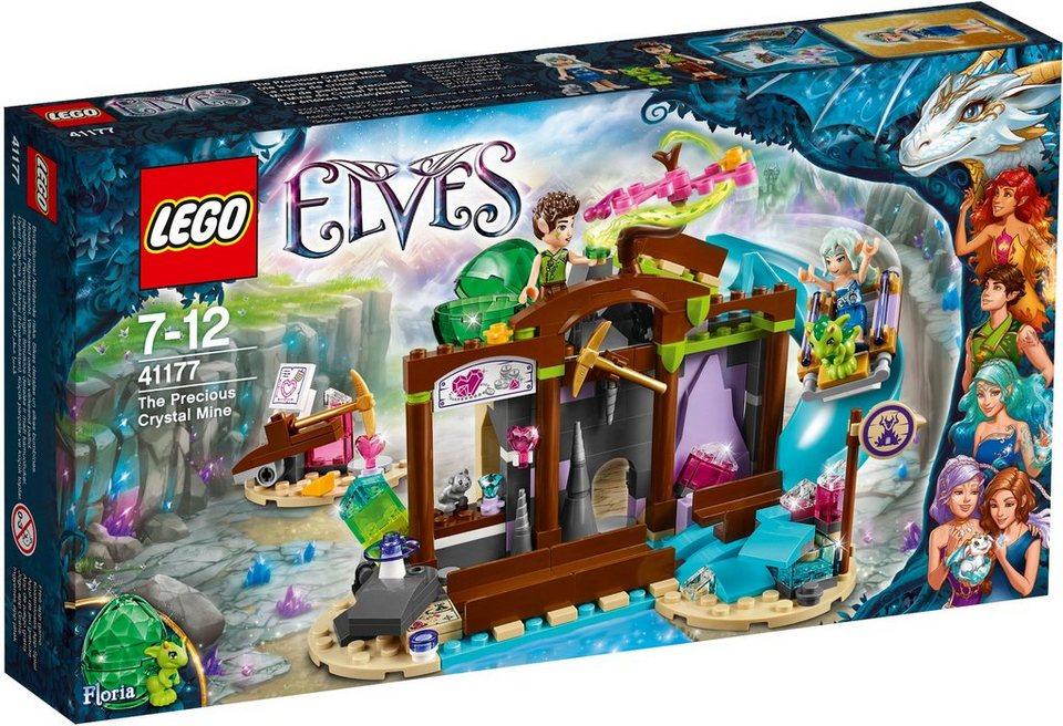 LEGO® Die Kristallmine (41177), »LEGO® Elves«